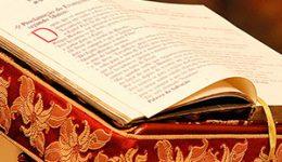 Pastoral da Liturgia