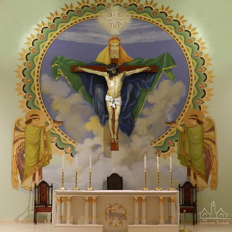 imagem altar