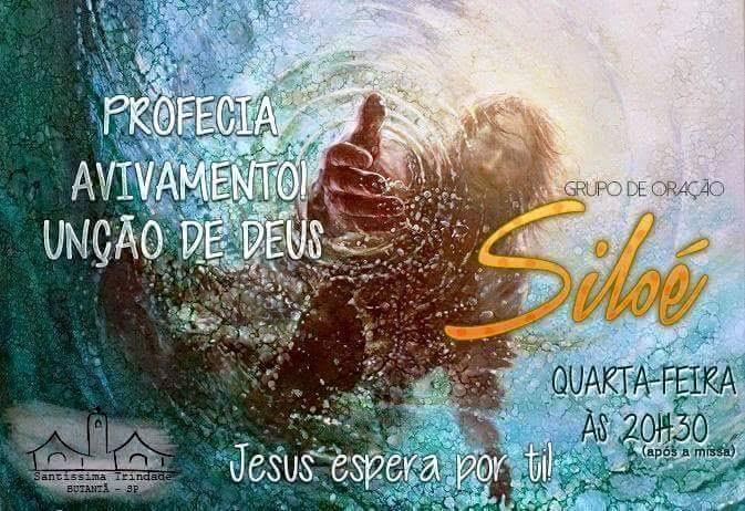 Grupo de Oração Siloé