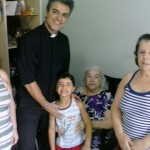 Visita Pastoral aos Enfermos