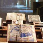 NASA no Vaticano para técnica de conservação de manuscritos
