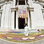 Papa vai a Assis para oração pela paz; veja programa
