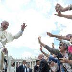 Publicado o calendário das celebrações do Papa.