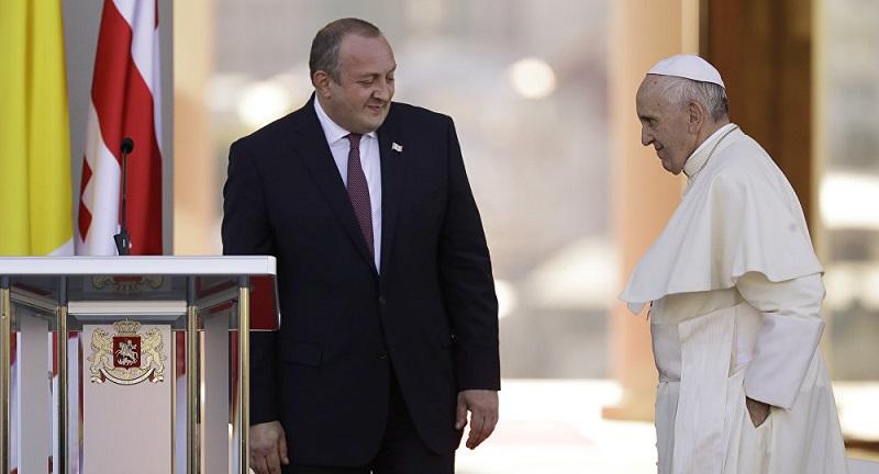 Papa: Que as diferenças sejam fonte de enriquecimento recíproco