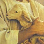A ovelha, a moeda e o filho
