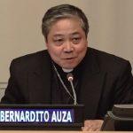 Santa Sé: humanidade seja libertada do espectro de uma guerra nuclear