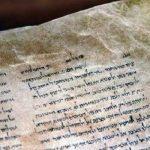 Nova tecnologia revela conteúdos de antigos manuscritos bíblicos