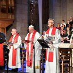 Papa: não nos resignar à separação e ao distanciamento