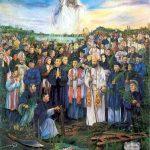 Santo André Dung-Lac e companheiros