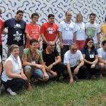 7º Encontro Nacional da Missão Continental