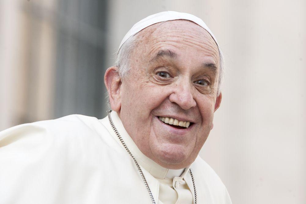 Quase 4 milhões de fiéis estiveram com o Papa no Vaticano em 2016
