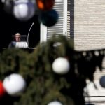 Papa Francisco: acolheremos ou rejeitaremos o Senhor no Natal?