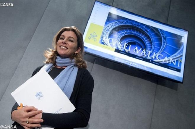 Museus Vaticanos estreiam novo site mais visual e dinâmico