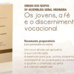 Edições CNBB disponibiliza texto preparatório para o Sínodo dos Jovens