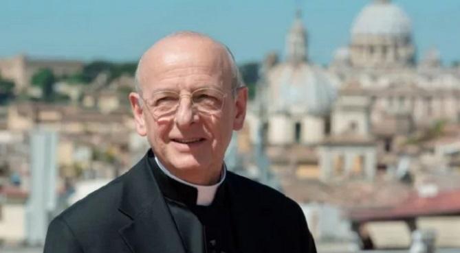 Papa Francisco nomeia novo Prelado do Opus Dei