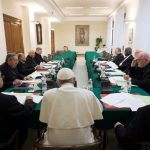 Papa se reúne com C9 para primeiro encontro de 2017