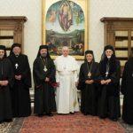 Papa Francisco poderia visitar o Egito, afirma Bispo de Luxor