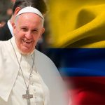 Vaticano oficializa visita do Papa à Colômbia em setembro