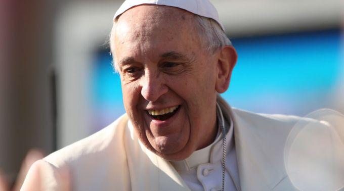 Este é o programa oficial da visita do Papa Francisco ao Egito