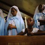 Padre comenta realidade dos cristãos na África