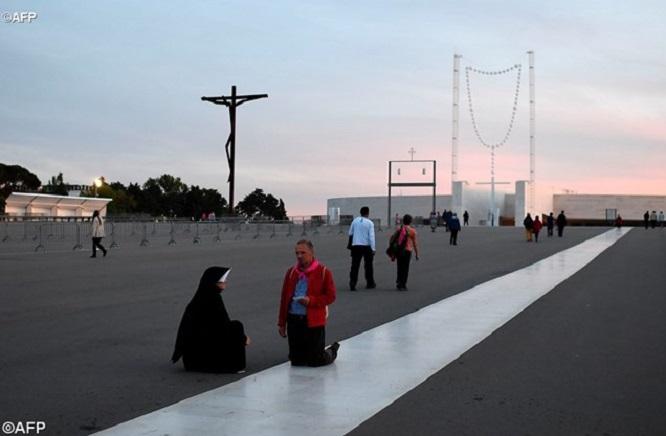 """Governo português adota medidas de segurança """"históricas"""" para visita do Papa"""