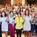 """Rede """"Amigas de Dulce"""" é lançada em apoio as Obras Sociais Irmã Dulce"""