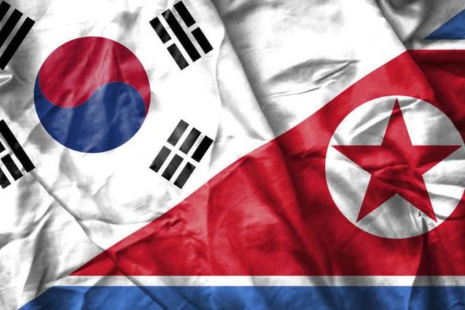 Presidente coreano pede ajuda ao Papa para a reconciliação na península