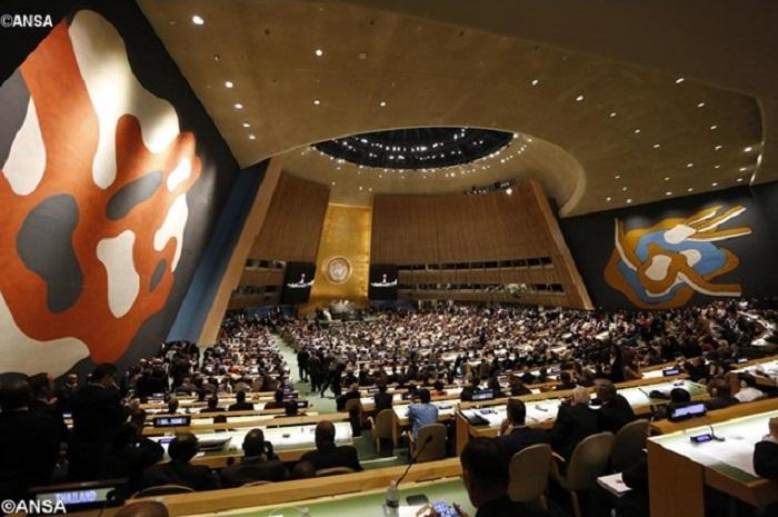 Fórum global: Papa falará a líderes da economia mundial