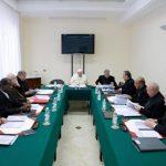 Vaticano: reunião do Conselho dos Cardeais