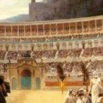 Os primeiros mártires de Roma