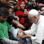 Primeiro Dia Mundial dos Pobres: caridade e solidariedade
