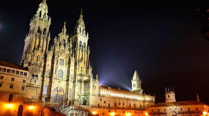 Brasil terá primeiro trecho do Caminho de Santiago de Compostela na América