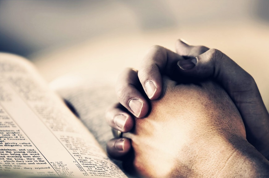 Oração: fale com Ele