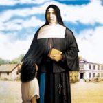 Santa Madre Paulina do Coração Agonizante de Jesus