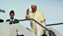 Vaticano divulga programação da viagem do Papa ao Chile e Peru
