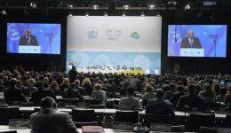 Apelo ecumênico à Cop23: confirmar acordos de Paris sobre o clima