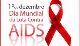 Pastoral da Aids prepara atividades para Dia Mundial de Luta contra a doença