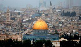 Dom Tomasi sobre Jerusalém: serve uma linha política de convergência pela paz