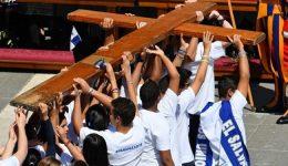 O chamado a seguir Jesus