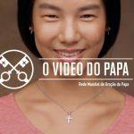 Em intenção de oração, Papa reza por minorias religiosas na Ásia
