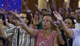 Reflexões sobre a presença da mulher na Igreja