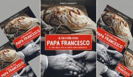 """""""À mesa com Francisco"""": o Papa gosta de comida simples e sabe cozinhar"""