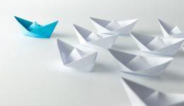 Todos podem exercitar alguma função de liderança