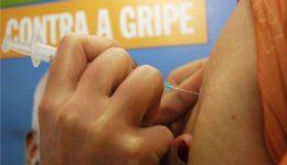 Vacinação contra a gripe começa hoje em todo o país