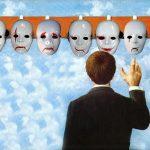 Religiosidade mentirosa