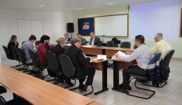 Bispos referenciais para o ensino religioso reúnem-se em Brasília