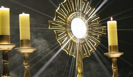 Pentecostes e Corpus Christi