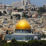 Dom Auza: grave preocupação da Santa Sé com a questão Palestina