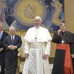 Papa Francisco: a Bíblia tem o poder de transformar a vida