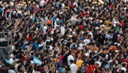 Diocese de Lorena prepara atividades para Dia Nacional da Juventude